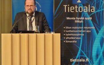 Teknologiateollisuuden seminaari 24.9.2021